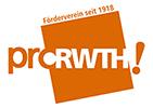 proRWTH Logo